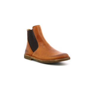 Kickers TINTO ORANGE CAMEL