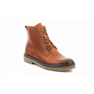 Kickers OXIGENO CAMEL ORANGE