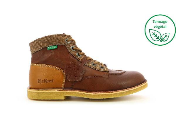 KICK LEGEND OTHER BROWN