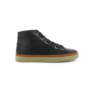 Kickers SOFO BLACK