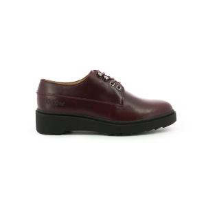 Kickers ALDARIC BORDEAUX