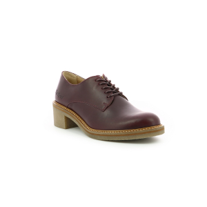 Kickers OXYBY BURGHUNDY
