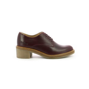 Kickers OXYBY BORDEAUX