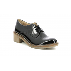 Kickers OXYBY BLACK PATENT