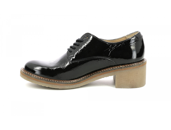 OXYBY BLACK PATENT