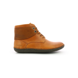 Kickers HOBBYTWO ORANGE CAMEL