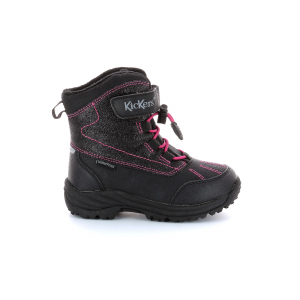 JUMP WPF NOIR ROSE BRILLANT