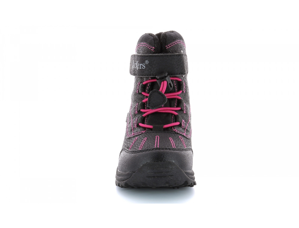 JUMP WPF BRIGHT BLACK PINK