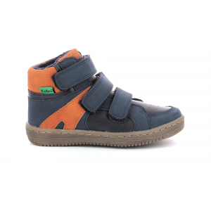 Kickers LOHAN MARINE ORANGE (20-27)