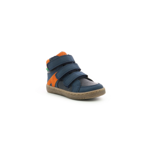 Kickers LOHAN MARINE ORANGE (28-36)