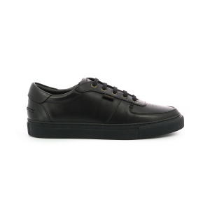 Kickers SNIKLAN BLACK BLACK SOLE