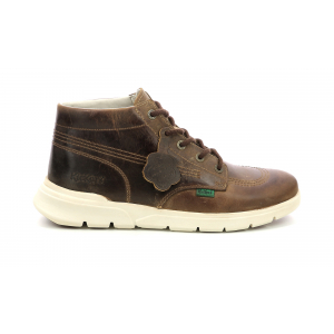 Kickers KICK HI 3 BROWN