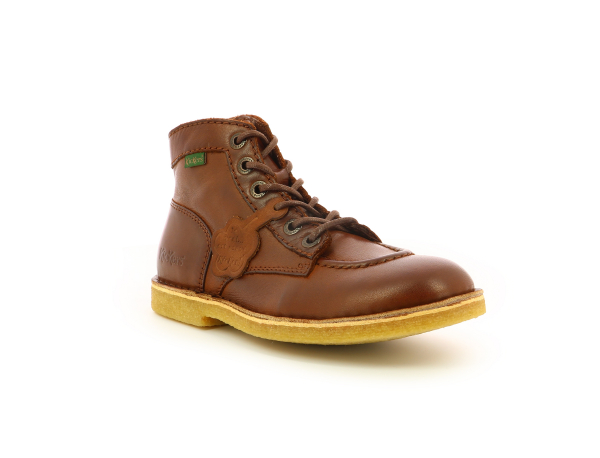 KICK LEGEND BROWN