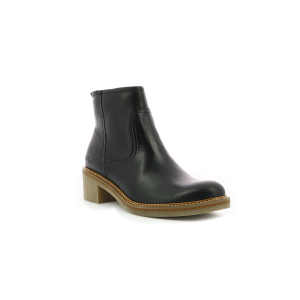 Kickers OXYBOOT BLACK