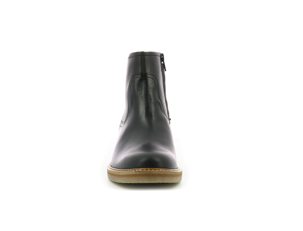 OXYBOOT BLACK