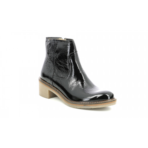 Kickers OXYBOOT NOIR VERNIS