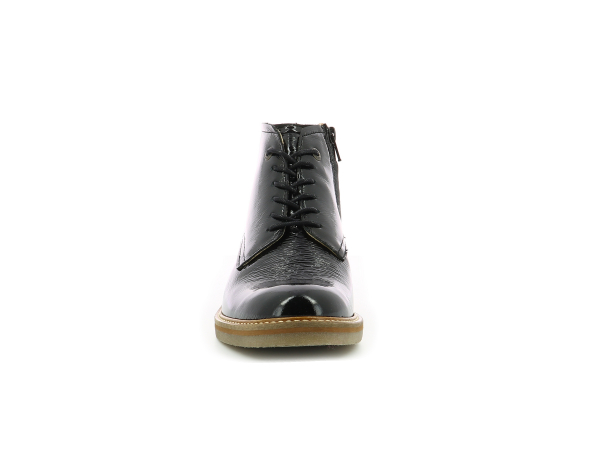 OXYGENION BLACK PATENT