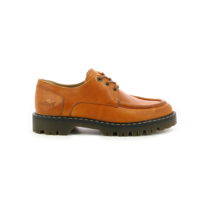 Kickers DECKLOW CAMEL ORANGE