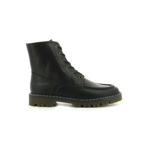 Kickers DECKBOOT BLACK