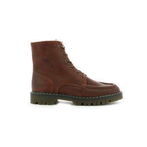 Kickers DECKBOOT BROWN