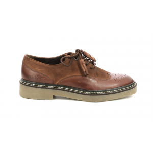 Kickers OXANYBY BROWN