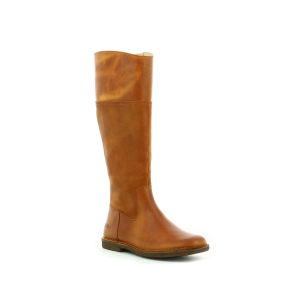 Kickers TINTABO ORANGE CAMEL