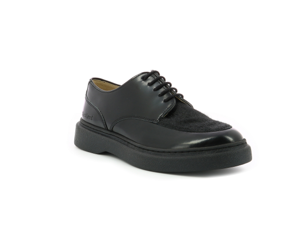Kickers ORIGAMANIA BLACK