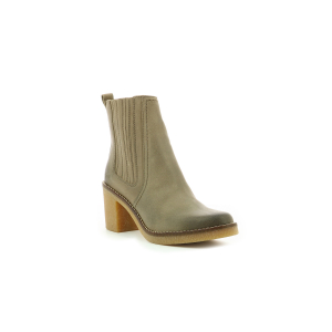 Kickers AVERNY TAUPE GREY