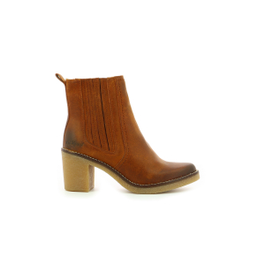 Kickers AVERNY ORANGE CAMEL
