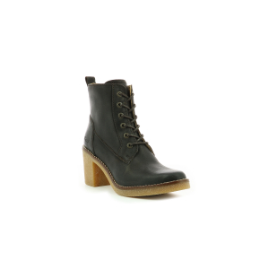 Kickers AVERNE DARK BROWN
