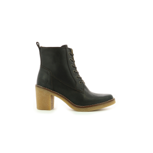 Kickers AVERNE MARRON FONCE
