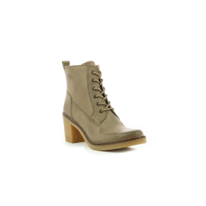 Kickers AVERNE GRIS TAUPE