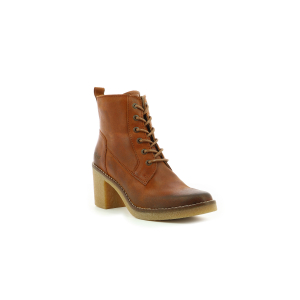 Kickers AVERNE ORANGE CAMEL