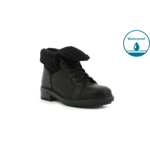 Kickers WATLACE BLACK