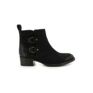 Kickers KICKAMARGO BLACK