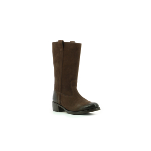 Kickers KICKAMARGUE BROWN