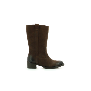 Kickers KICKAMARGUE MARRON