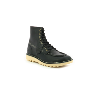 Kickers NEOPARAKICK BLACK
