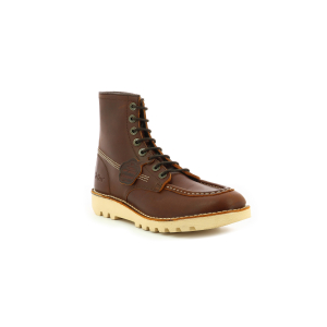 Kickers NEOPARAKICK DARK BROWN