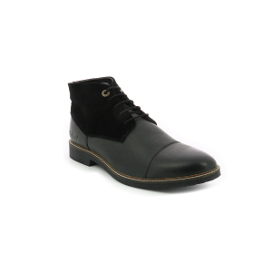 Kickers MATEON BLACK