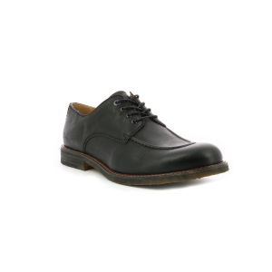 Kickers ALPHABI BLACK