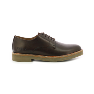Kickers OXBROK MARRON FONCE
