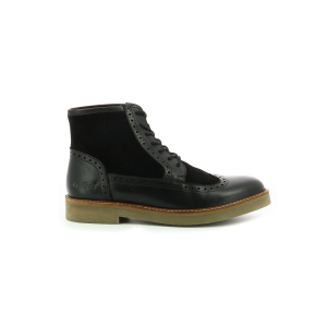 Kickers OXIDANDY BLACK