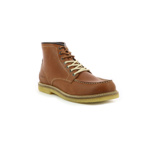 Kickers HORUZY MARRON