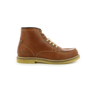 Kickers HORUZY BROWN