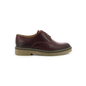 Kickers OXFORK BORDEAUX