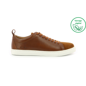 Kickers ECOLY CAMEL