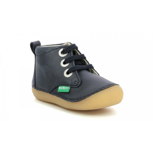 Kickers SONIZA NAVY