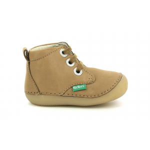 Kickers SONIZA LIGHT CAMEL