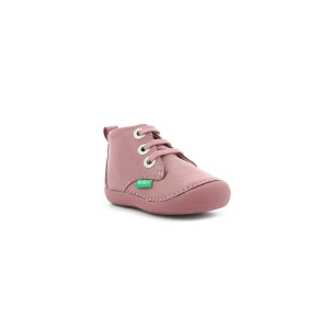 Kickers SONIZA LIGHT PINK